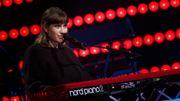 """The Voice Belgique : buzz à gogo pour """"la fille aux mille voix"""""""