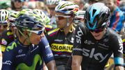Tour de Romandie: Froome, Pinot et Quintana les favoris