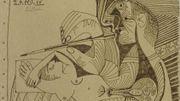 Vente: Sotheby's met en lumière les dessins de Picasso, Victor Hugo et Matisse
