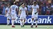 Les Pays-Bas renversent la situation et battent les Red Lions en finale de l'Euro