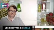 Recettes de cuisine anti-gaspillage façon Carlo