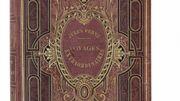 Une vente de volumes de Jules Verne à Paris atteint 277.000 euros