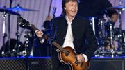 Paul McCartney parle de Yoko Ono