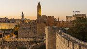 Visitez Jérusalem... sans quitter votre canapé