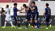 Le Trudonnaire Tomiyasu envoie le Japon en quarts de finale de la Coupe d'Asie