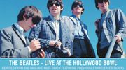 "The Beatles - "" Live at The Hollywood Ball """