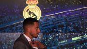 Le programme qui attend Eden Hazard au Real Madrid