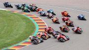 MotoGP: Suivez les essais libres du GP des Pays-Bas (Live vidéo)