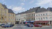 Arlon: pas de consultation populaire pour le projet de parking sous la place Léopold