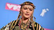 Madonna dévoile son nouveau single 'I Rise'