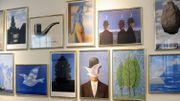 Ceci n'est pas un musée: le Musée Magritte à visiter en famille