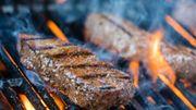 Les inconvénients d'un régime riche en viande