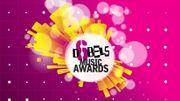 Le Facebook Live des D6bels Music Awards !