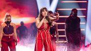 The Voice 2021: Orlane sublime la scène sur un hit de OneRepublic