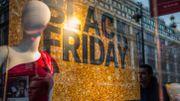 """Le """"Black Friday"""" ne devrait pas connaître la crise, malgré les critiques"""