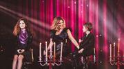 """The Voice Kids : Vitaa interprète """"Je l'aime à mourir"""" avec ses finalistes"""