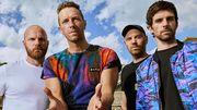 Coldplay au Stade Roi Baudouin les 5 et 6août 2022 pour leur tournée mondiale Music of the Spheres
