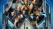 """""""Black Panther"""" devient le film de super-héros le plus lucratif aux Etats-Unis devant """"Avengers"""""""