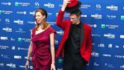 Les looks de la cérémonie des Magritte du Cinéma