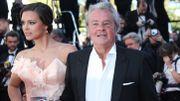 Alain Delon et le Festival de Cannes, une histoire tumultueuse