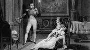 Napoléon et Josephine