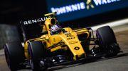 Grand Prix Formule 1 : l'étape nocturne à Singapour est de retour !