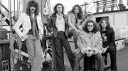 Deep Purple: Glenn Hughesavoue qu'il était difficile de travailler avec Ritchie Blackmore