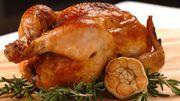 Lexique de Candice: récapitulatif poulet rôti