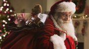 Le père Noël doit-il avoir son attestation de sortie ? Oui d'après l'arrêté d'un maire breton