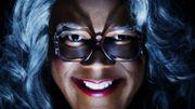 """Box-office américain: """"Madea"""" garde sa couronne pour Halloween"""
