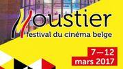 Le Festival du cinéma belge de Moustier 2017 se tient du 7 au 12 mars
