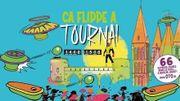 "Concours ""Ca flippe à Tournai"""