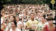 Free to run: le combat pour la liberté de courir
