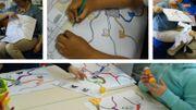 Mindmapping à l'école maternelle