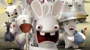 """Le trio de """"Robot Chicken"""" aux manettes du film """"Les Lapins Crétins"""""""