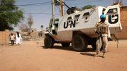 Au moins 3 Casques bleus tués dans une attaque contre un convoi au Mali