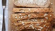 Un pain gourmand à réaliser avec les enfants ! La recette de Candice