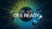 L'édition 2022 du salon CES se tiendra à la fois en physique et en ligne