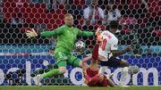 Euro 2020 : revivez Angleterre - Danemark en direct commenté