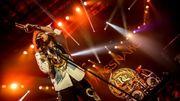 Whitesnake: news du dernier album
