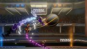 Rocket League débarque sur mobile avec un gameplay différent