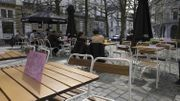 Horeca : fermeture des terrasses prévue à 20h, est-ce un problème ?