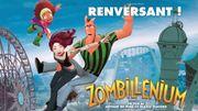 """César 2018: """"Zombillenium"""", adapté de la BD éditée par Dupuis, nommé comme """"Long métrage d'animation"""""""