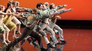 Rideau final à Broadway pour West Side Story, par le metteur en scène belge Ivo van Hove