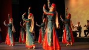 Quatre continents à Jambes pour la 57e édition du Festival Mondial de folklore