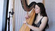 [Zapping 21] Une magnifique reprise de Toto à la harpe