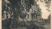 Le château a conservé le même aspect que sur cette carte postale qui date du début du 20e siècle