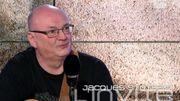 """Jacques Stotzem : """"La guitare, c'est vraiment une partie de soi-même"""""""