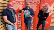 Le caricaturiste liégeois Olivier Pirnay sort son 4ème album
