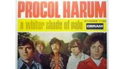 Procol Harum ''A Wihiter Shade of Pale''